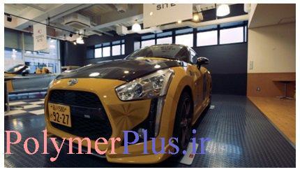 پرینت سه بعدی در خدمت مشتریان خودرو
