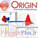 اجرای موفق دوره آموزش نرم افزار Origin Pro در یکی از مراکز دانشگاهی تهران