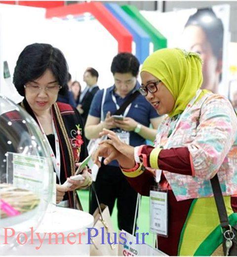 نوآوری های در حال ظهور نمایشگاه لوازم آرایشی و بهداشتی آسیا 2016