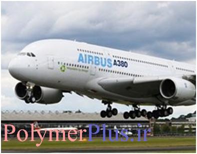 Toray با ایرباس A380 در اوج پرواز می کند