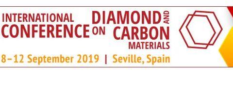 30مین کنفرانس بین المللی مواد الماس و کربن: