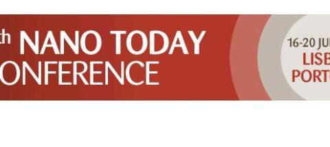 ششمین کنفرانس  Nano Today